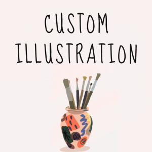 custom illustration